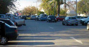 parking Nedonta C