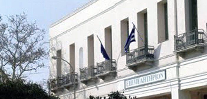 Το Επιμελητήριο για την απεργία της ΠΟΕ ΟΤΑ