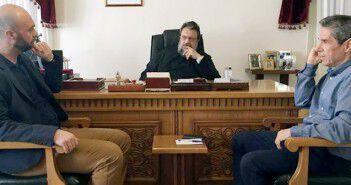 MHTROPOLITHS SYRIZA