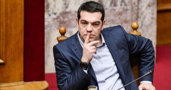 GREECE-PARLIAMENT-POLITICS