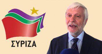TATOULIS syriza