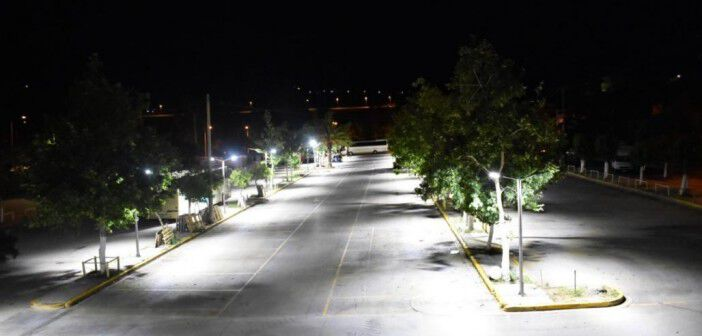 KAK LED 1