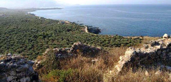 Greek Castles