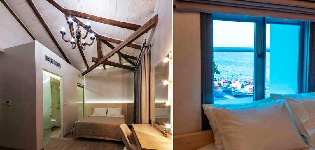"""Στα δωμάτια του ξενοδοχείου """"Πανελλήνιον"""""""