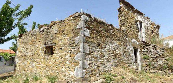 H πατρογονική οικία της Μαρίας Κάλλας
