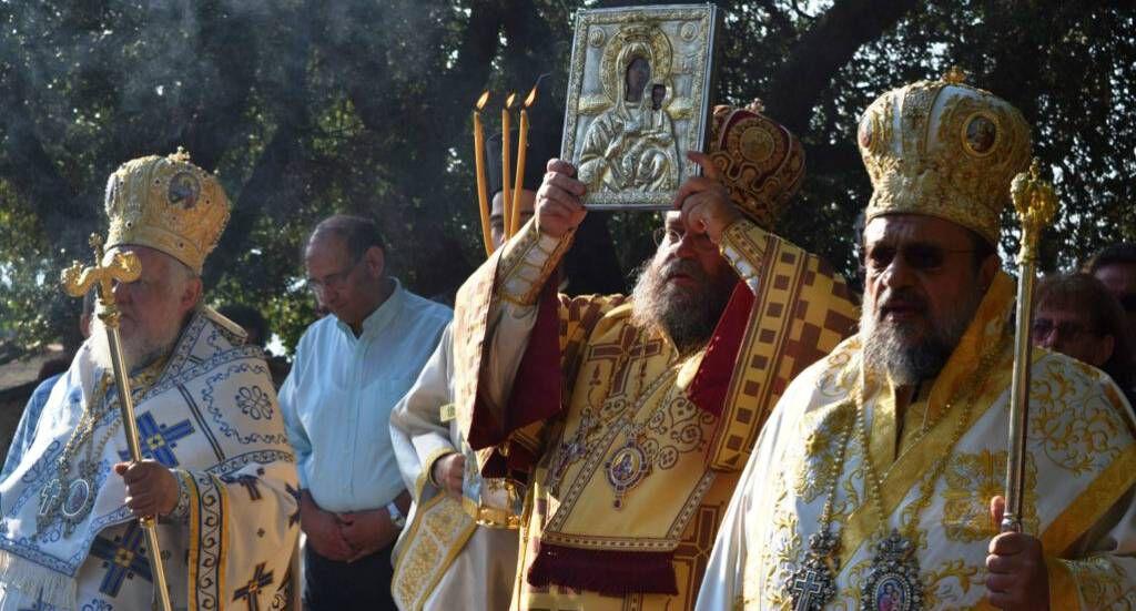 Φωτό: Βασ. Γεωργιόπουλος