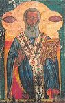 AgiosAthanasios Patriarxis