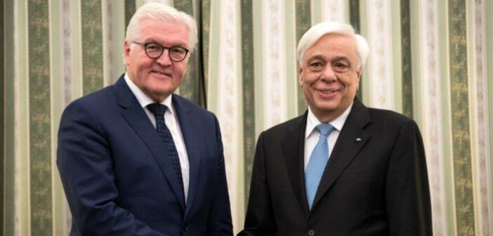 PAVLOPOULOS STAIN MAYER