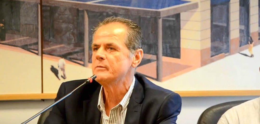 Νικ. Μπούρας, Πρόεδρος ΚΤΕΛ Μεσσηνίας
