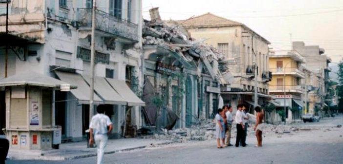 33η επέτειος σεισμών του 1986 – Τελετές με ουσία;