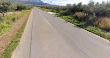 Ένα εκατ. € για βελτίωση του δρόμου Στούπας – Αγίου Νίκωνα